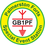 GB1PF - Special Event Station Call